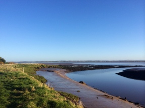Beautiful Bowness-On-Solway