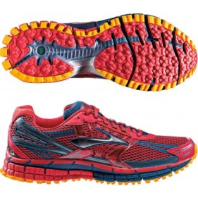Brooks Adrenaline ASR GTS, Mens (Wider shoes for long distances)