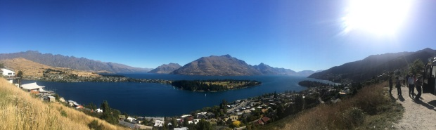 Queenstown - just redunkulous