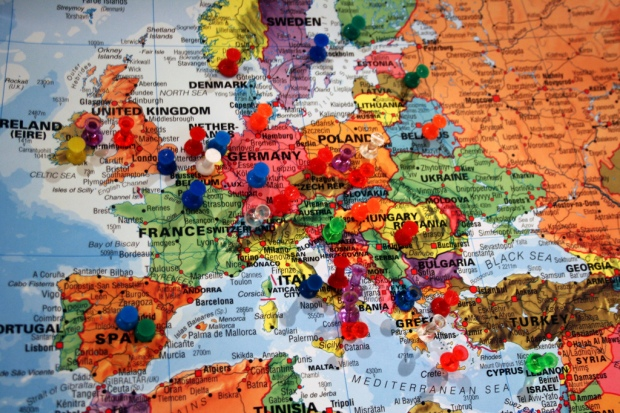 europe-map-pins